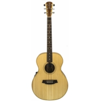 Cole Clark Angel 2 Bunya/Blackwood