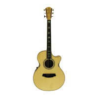 Cole Clark Angel 3 Huon Pine/Blackwood CW