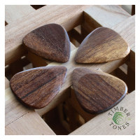 Timber Tones MK11 Indian Chestnut Pack of Four