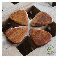 Timber Tones MK11 Mimosa Pack of Four
