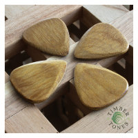 Timber Tones MK11 Rose Apple Pack of Four