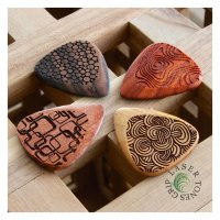 Laser Tones Grip Mixed Pack of 4