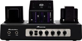 Ampeg PF-50T All tube Head 50W