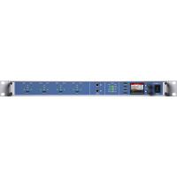 RME 8-Channel remote controllable preamp AD/DA converter.