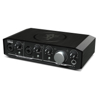 Mackie 2x2 USB Audio Interface med MIDI