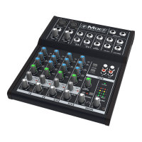Mackie 8 Channel Compact Mixer