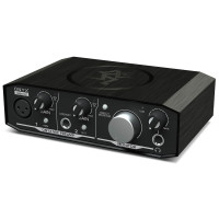 Mackie 2x2 USB Audio Interface