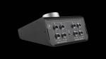 Mackie BigKnob passiv 2x2 studiomonitor controller