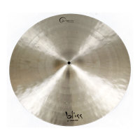 Dream Cymbals Bliss Series Crash/Ride - 22