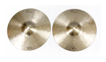 Dream Cymbals Bliss Series Hi Hat - 12
