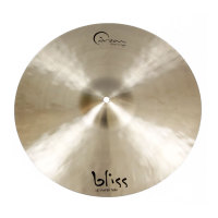 Dream Cymbals Bliss Series Paper Thin Crash 15