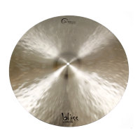 Dream Cymbals Bliss Series Paper Thin Crash - 22