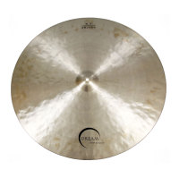Dream Cymbals Bliss Small Bell Flat Ride - 24""