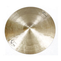Dream Cymbals Vintage Bliss Series Crash/Ride - 22