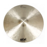 Dream Cymbals Contact Series Crash/Ride - 19