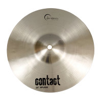 Dream Cymbals Contact Series Splash - 10