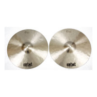 Dream Cymbals Contact Series Hi Hat - 14