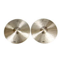 Dream Cymbals Contact Series Hi Hat - 15