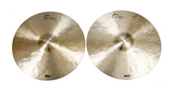 Dream Cymbals Contact Series Hi Hat - 16