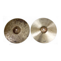 Dream Cymbals Energy Series Hi Hat - 13