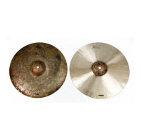 Dream Cymbals Energy Series Hi Hat - 14