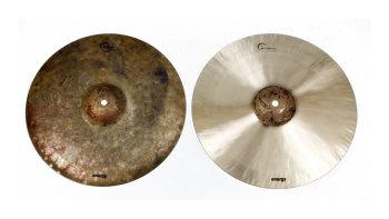 Dream Cymbals Energy Series Hi Hat - 14