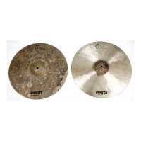 Dream Cymbals Energy Series Hi Hat - 15