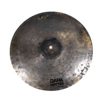 Dream Cymbals Dark Matter Series Energy Crash - 18