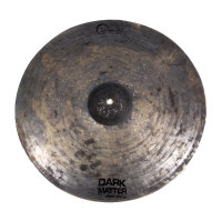 Dream Cymbals Dark Matter Series Energy Ride - 20""