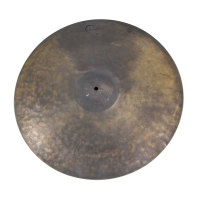 Dream Cymbals Dark Matter Series Energy Ride - 22""