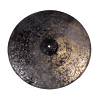 Dream Cymbals Dark Matter Flat Earth - 20""