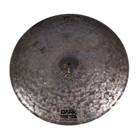 Dream Cymbals Dark Matter Flat Earth - 22""