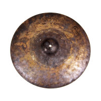 Dream Cymbals Dark Matter Series Moon Ride - 20""