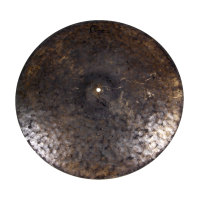 Dream Cymbals Dark Matter Series Moon Ride - 22""