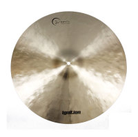 Dream Cymbals Ignition 18? Crash add on