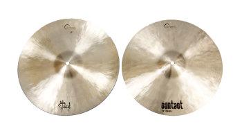 Dream Cymbals Libor Hadrava Stackers - 14