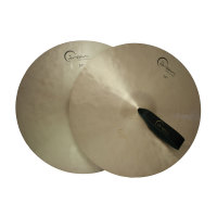 Dream Cymbals Contact Orchestral Pair - 16""