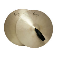 Dream Cymbals Contact Orchestral Pair - 18""