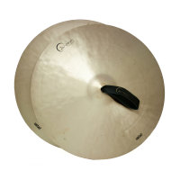 Dream Cymbals Contact Orchestral Pair - 20""