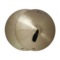 Dream Cymbals Contact Orchestral Pair - 22""