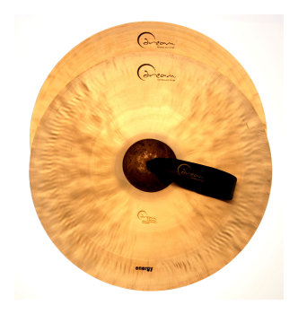 Dream Cymbals Energy Orchestral Pair - 17