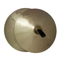 Dream Cymbals Energy Orchestral Pair - 22""