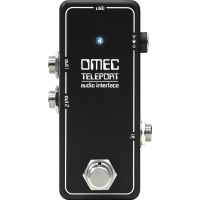 OMEC Teleport audio interface