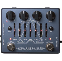 Alpha Omega Ultra Preamp/distortion