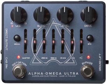 Alpha Omega Ultra Preamp/distortion