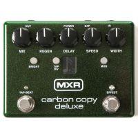 MXR Carbon Copy Deluxe M292