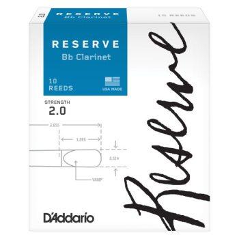 DADDARIO WOODWINDS DCR1020
