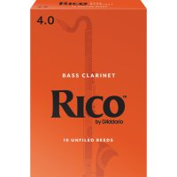 DADDARIO WOODWINDS REA1040