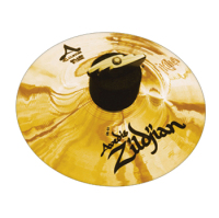 Zildjian Splash A Custom