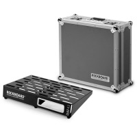 RockBoard QUAD 4.1 with Flight Case 46 x 32,6 cm